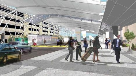 "Airport's domestic terminal to get 'fresh, modern' look - Atlanta Business Chronicle | Buffy Hamilton's Unquiet Commonplace ""Book"" 