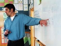 26 000 maestros ¿de reserva? – Educación Futura | Educacion, ecologia y TIC | Scoop.it