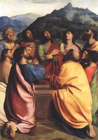 La vie secrète des Apôtres | HISTOIRE LÉGENDAIRE | Scoop.it