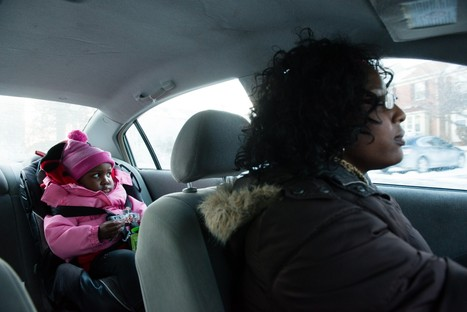 DC area's longer-than-average commutes could be taking a greater toll on women - Washington Post   Leisure   Scoop.it