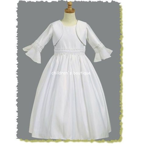 First Communion dresses for little girls and boys from Children's Boutique   Providing our services all over US   Scoop.it