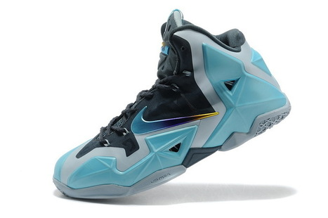 Nike LeBron 11 Gamma Blue for Sale | Shoes | Scoop.it