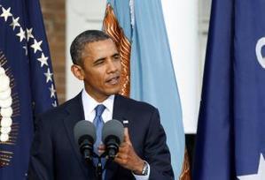 Palace: Defense, economic issues may top Obama visit agenda | ECONOMICS | Scoop.it