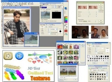 Best Free Photo Editing Software Of All Time | ZoomZum | Font Lust & Graphic Desires | Scoop.it