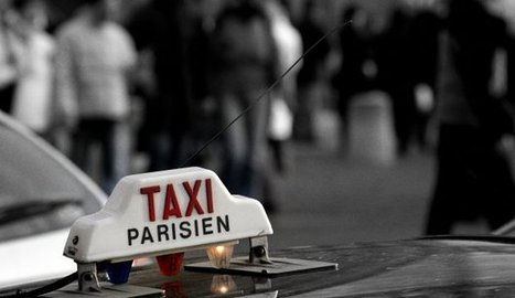 France is plotting to take Uber's car-tracking tech and hand it over to ... | Taxi | Scoop.it