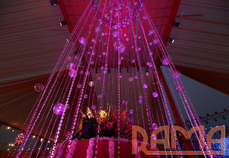 Banquet Halls in Noida- Place Known for Rich Ambience | Wedding Planners In Delhi | Scoop.it