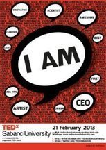 » TEDx for experimenting in English for students and so much more sharonzspace | Assistant Principal | Scoop.it