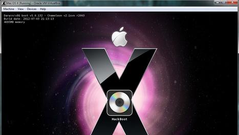 How to Run Mac OS X Inside Windows Using VirtualBox | Trucs et astuces du net | Scoop.it