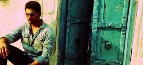 Allu Arjun Yevadu Movie First Look   AVANTPLEX   Scoop.it