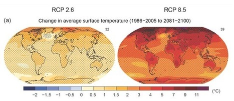 Leaked climate report: Ten nuggets worth noting | Sustain Our Earth | Scoop.it
