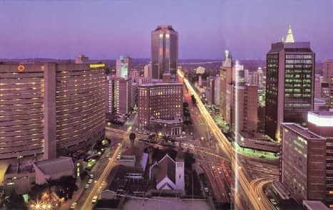 Cheap Flight To Harare: Now It Is Easy And Comfortabl | Best Flight Deals-Travelbeeps | Scoop.it