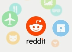 Reddit (for iPhone) | Tools You Can Use | Scoop.it