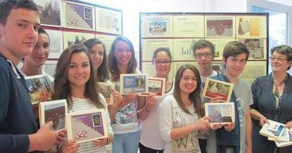 14-18 : les collégiens en véritables historiens | Nos Racines | Scoop.it