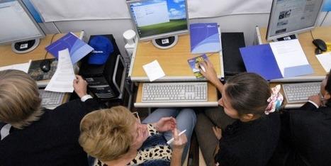 Finis les e-mails : le pari fou d'une grande entreprise française   Transformation Collaborative   Scoop.it