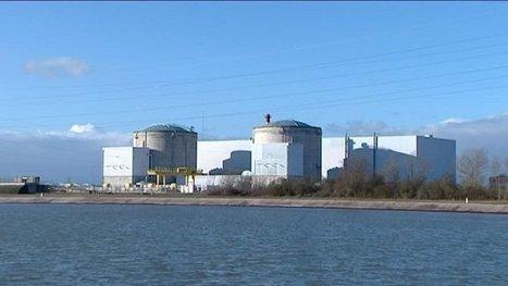 Fermeture de la centrale nucléaire de Fessenheim: une indemnisation jugée insuffisante - France 3 Alsace | Alsace Actu | Scoop.it