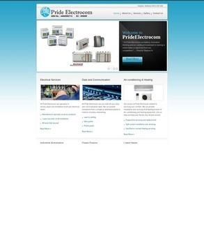 Cheap Electrician Perth | Webmaster Showcase | prideelectrocom | Scoop.it