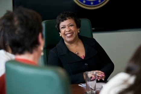 U.S. attorney general proposes long-term solutions for village public safety needs | Criminology and Economic Theory | Scoop.it