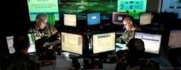 Pour l'armée, le cyber permet au faible de se mesurer au fort | Libertés Numériques | Scoop.it