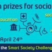 Más de 300 apps sociales y educativas competirán en FI-Ware 2014. Efeempresas | Auditor | Scoop.it