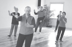 The Health Benefits of Tai Chi | Arts Martiaux Traditionnels Chinois | Scoop.it