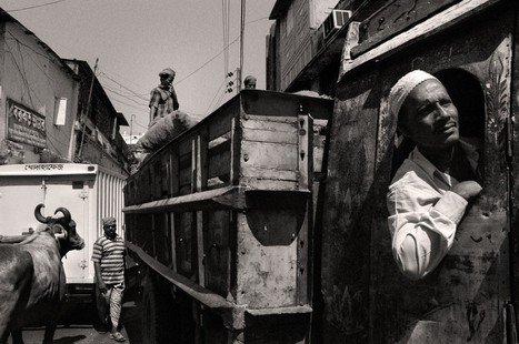 Munem Wasif - Belonging | LensCulture | Photography Now | Scoop.it