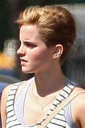 Celebrity for the World: Emma Watson and Justin Bieber: the owner of the most influential haircuts of 2011. | Celebrity for the world | Scoop.it