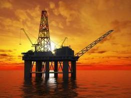 Oil drilling in Gulf of Mexico set to boom - Business Journal | Fracking | Scoop.it
