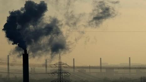 L'Allemagne va fermer ses vieilles centrales au charbon | Allemagne Commerce et Industrie | Scoop.it
