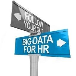 Getting started with HR Analytics – an HR Director's tale – Part 1 | HR & Workforce Analytics | Scoop.it