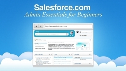 Salesforce Training - for both Users and Admins | aspiratech | Scoop.it