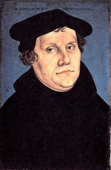 Comment Luther est devenu viral | Gouvernance web - Quelles stratégies web  ? | Scoop.it