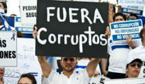 97% of El Salvador Wants International Anti-Corruption Body | Global Corruption | Scoop.it