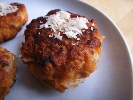 Ricetta Hamburger vegetali | Seitan & dintorni | Scoop.it