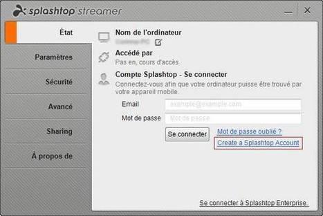 Tutoriel : comment transformer votre tablette en écran pour ordinateur ? - PhonAndroid | Au fil du Web | Scoop.it