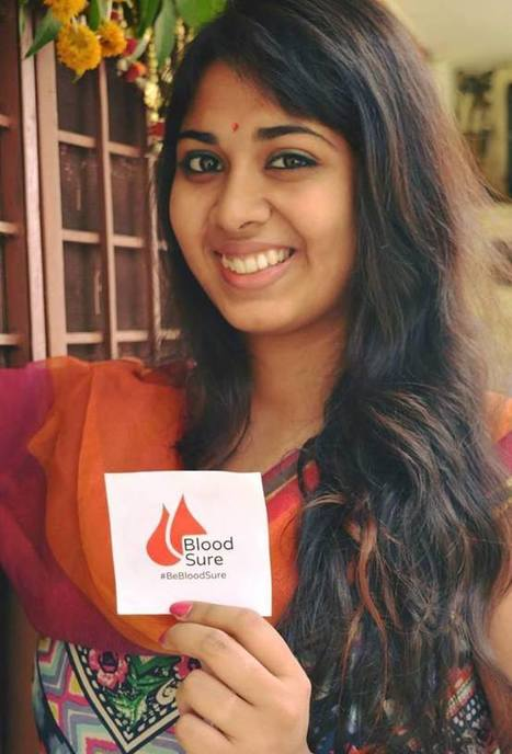 How a 24-Year-Old Used Social Media to Help 14,000 Patients Get Access to Blood on Time | SOCIAL MEDIA AND HEALTH | Scoop.it