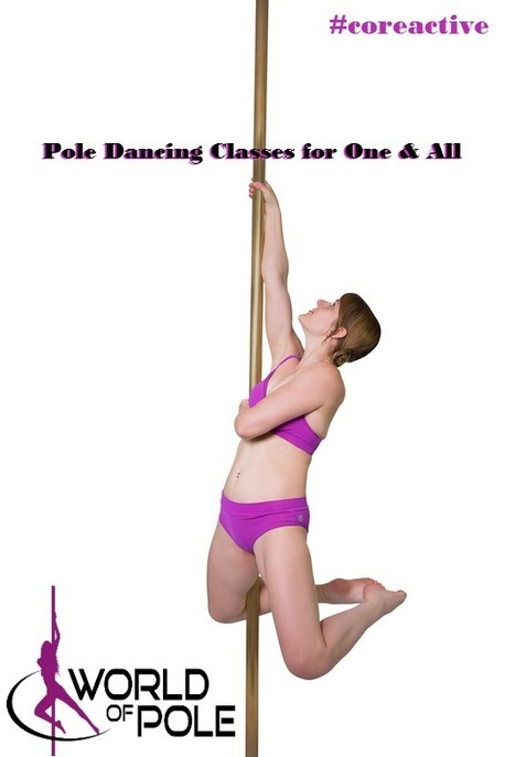 Benefits of Regular Pole Dancing Classes for One & All | Pole Dancing Classes | Scoop.it