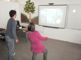 Students with disabilities eliminate barriers with Kinect | Geek Therapy | Scoop.it