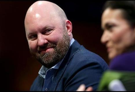 Marc Andreessen's Best Advice: Build Your Passion Before Your Startup | Competitive Edge | Scoop.it
