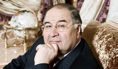 Алишер Усманов - досье Forbes.ru | Real Estate and Finance, Russia | Scoop.it