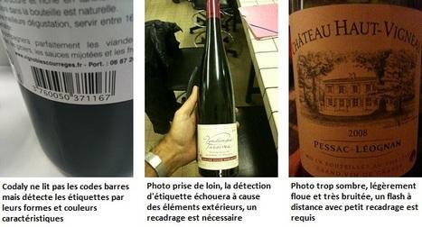 Codaly | Blog - Codaly | Wine & Web | Scoop.it