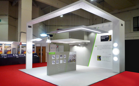Custom Exhibition Displays By MobiusExhibit | mobiusexhibits | Scoop.it