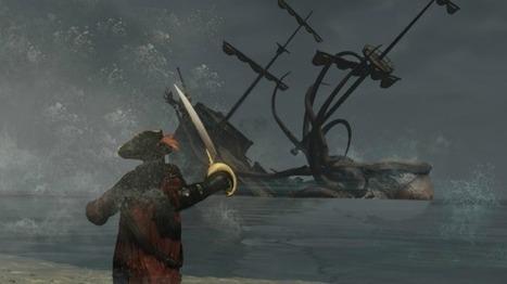 Risen 2: Dark Waters Review | PC Game Reviews | Scoop.it