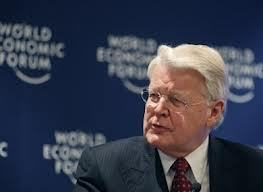 Iceland President at Davos: Let the Banks Go Bankrupt | MN News Hound | Scoop.it