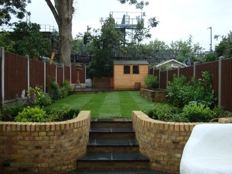 Top 10 Gorgeous Garden Ideas - Most Beautiful Gardens | House refurbishment | Scoop.it