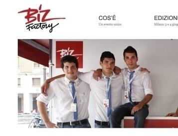 #BizFactory, ecco il contest per lo #studenteimprenditore | ALBERTO CORRERA - QUADRI E DIRIGENTI TURISMO IN ITALIA | Scoop.it
