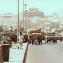 Dubai Creek Road in 1976 | Internet gossips | Scoop.it
