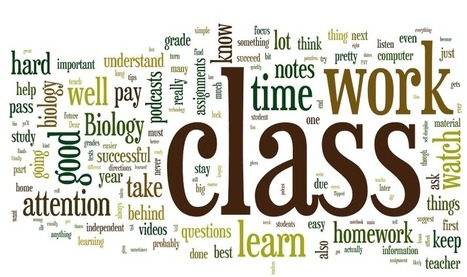 Flipped classroom improves student experience, short-term grades | learner driven | Scoop.it