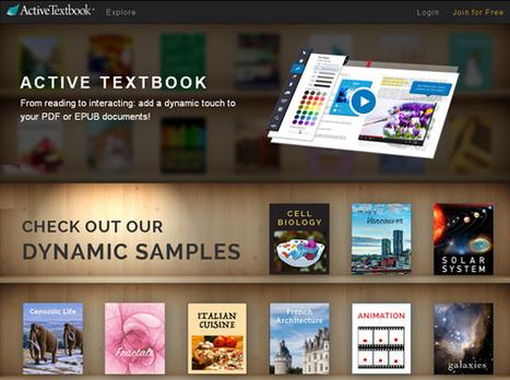 Créez le PDF enrichi sur ordinateurs, tablettes et téléphones portables. | | Webdesign, Créativité | Scoop.it