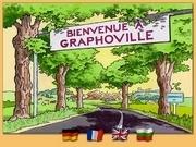 Bienvenue à Graphoville - Un lieu où améliorer votre orthographe | Remue-méninges FLE | Scoop.it