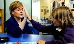 Northern Scotland suffering teacher shortage with 300 posts unfilled   My Scotland   Scoop.it
